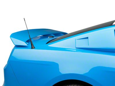 SpeedForm Rear GT/CS Style Spoiler - Unpainted (10-14 All)