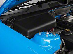 California Pony Cars Battery & Master Brake Cylinder Cover Kit (05-09 All)
