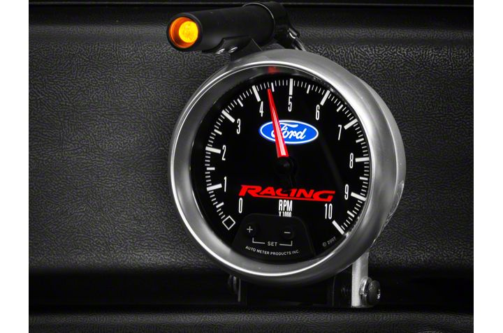 How to Install a Ford Racing Tachometer w/ Shift Light on Your 1979 Banks Exhaust Gauge Wiring Diagram For on wiring diagram for speakers, wiring diagram for horn, wiring diagram for relays, wiring diagram for lighting, wiring diagram for lights, wiring diagram for radio,