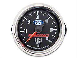 Ford Performance Boost Gauge (79-19 All)