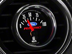 Ford Performance Oil Pressure Gauge (79-19 All)