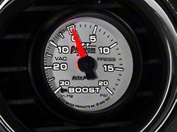Auto Meter Phantom II 20 PSI Boost/Vac Gauge - Mechanical (79-19 All)