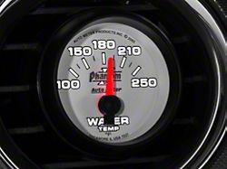 Auto Meter Phantom II Water Temp Gauge - Electrical (79-19 All)