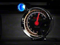 Bosch Super Tach III 5-Inch Tach with Shift Light (79-14 All)