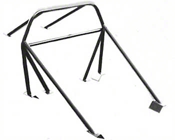 SR Performance 8-Point Roll Bar (94-04 Coupe)