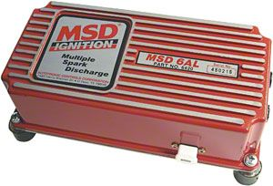 Shop Parts in this Guide. MSD 6AL Ignition ...  sc 1 st  American Muscle : msd ignition 6al 6420 wiring diagram - yogabreezes.com