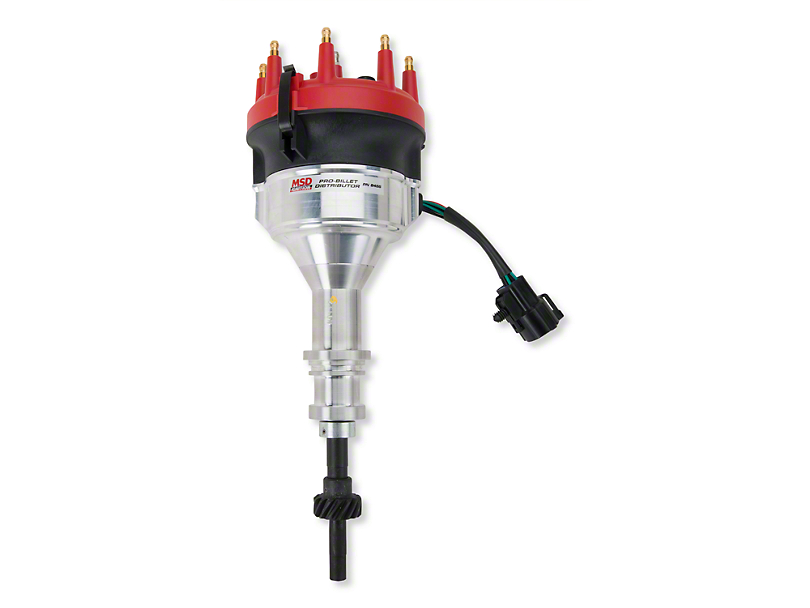 MSD Pro Billet Distributor (94-95 5.0L)