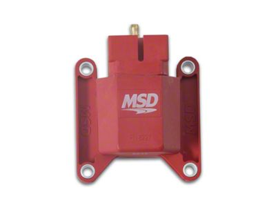 Add MSD TFI Performance Coil (86-95 5.0L)