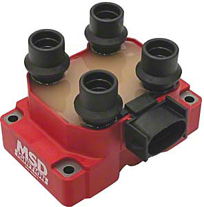 MSD Coil Packs (96-98 4.6L)