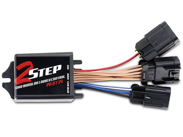 MSD Launch Master 2-Step Rev Limiter (99-10 V8)