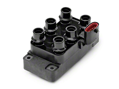 MSD Performance Coil Packs (94-00 V6)
