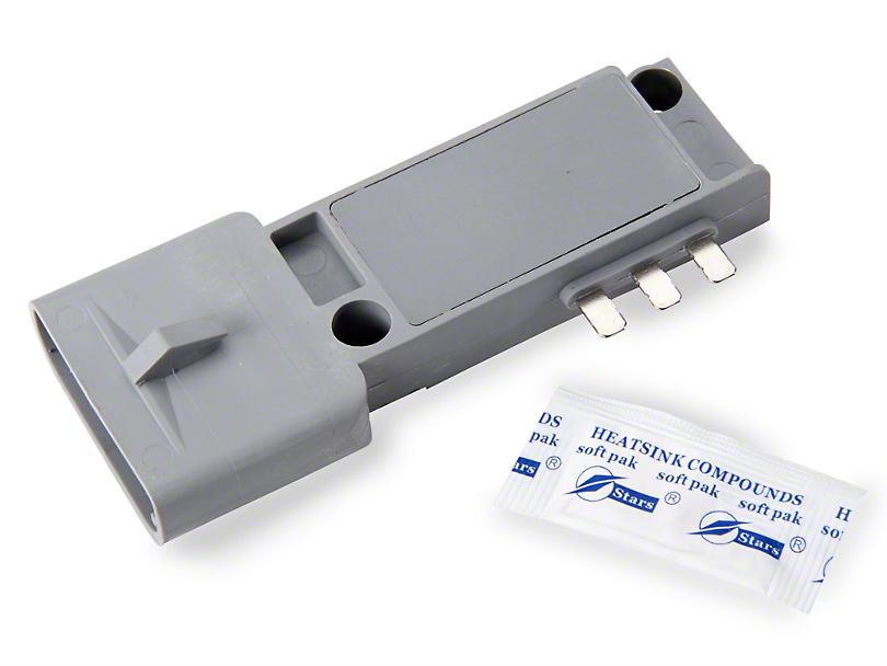 MSD TFI Control Module (86-93 5.0L)