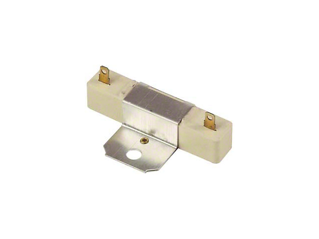 MSD Ballast Resistor (79-85 All)