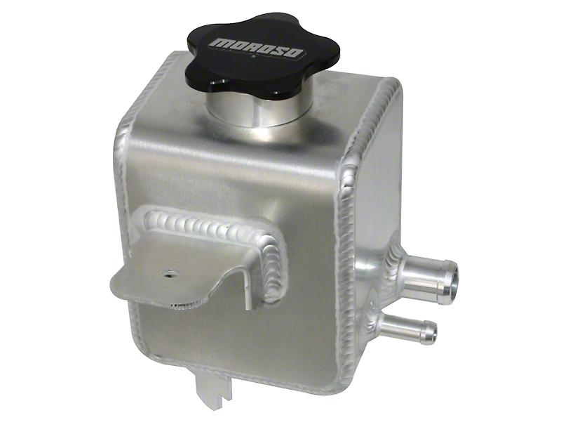 Moroso Aluminum Power Steering Tank (05-10 GT, V6)
