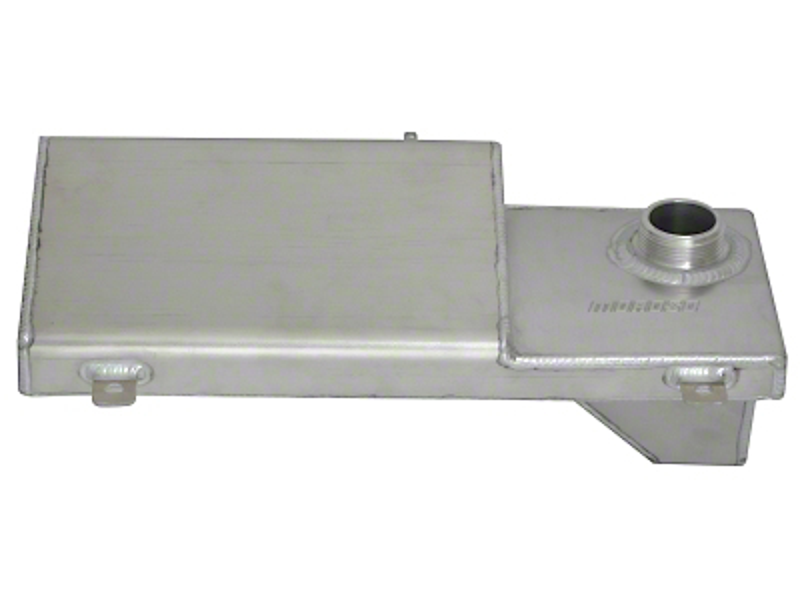 Moroso Aluminum Coolant Expansion Tank (96-04 4.6L)