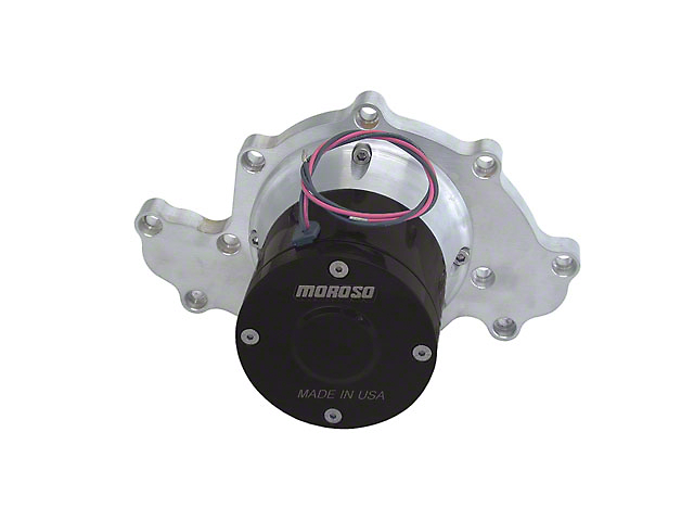 Moroso Electric Performance Water Pump (289, 302, 351W)