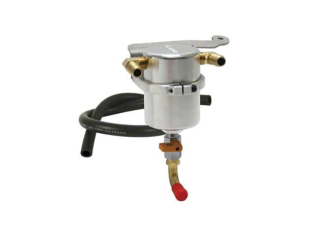 Moroso Air/Oil Separator (11-14 GT)