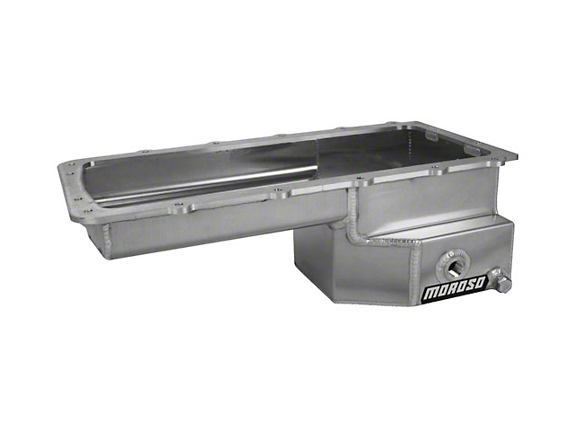 Moroso Race Oil Pan (11-14 GT)