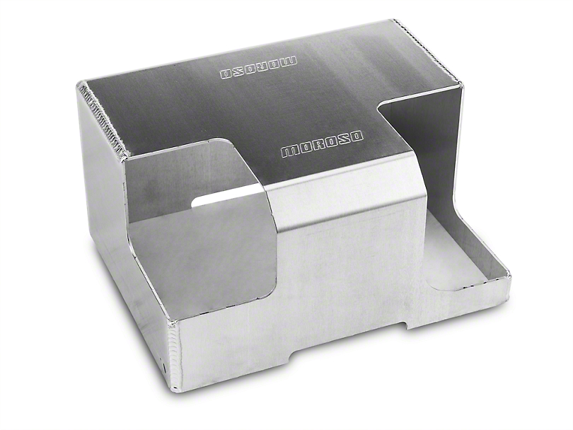 Moroso Battery Cover (05-14 All)