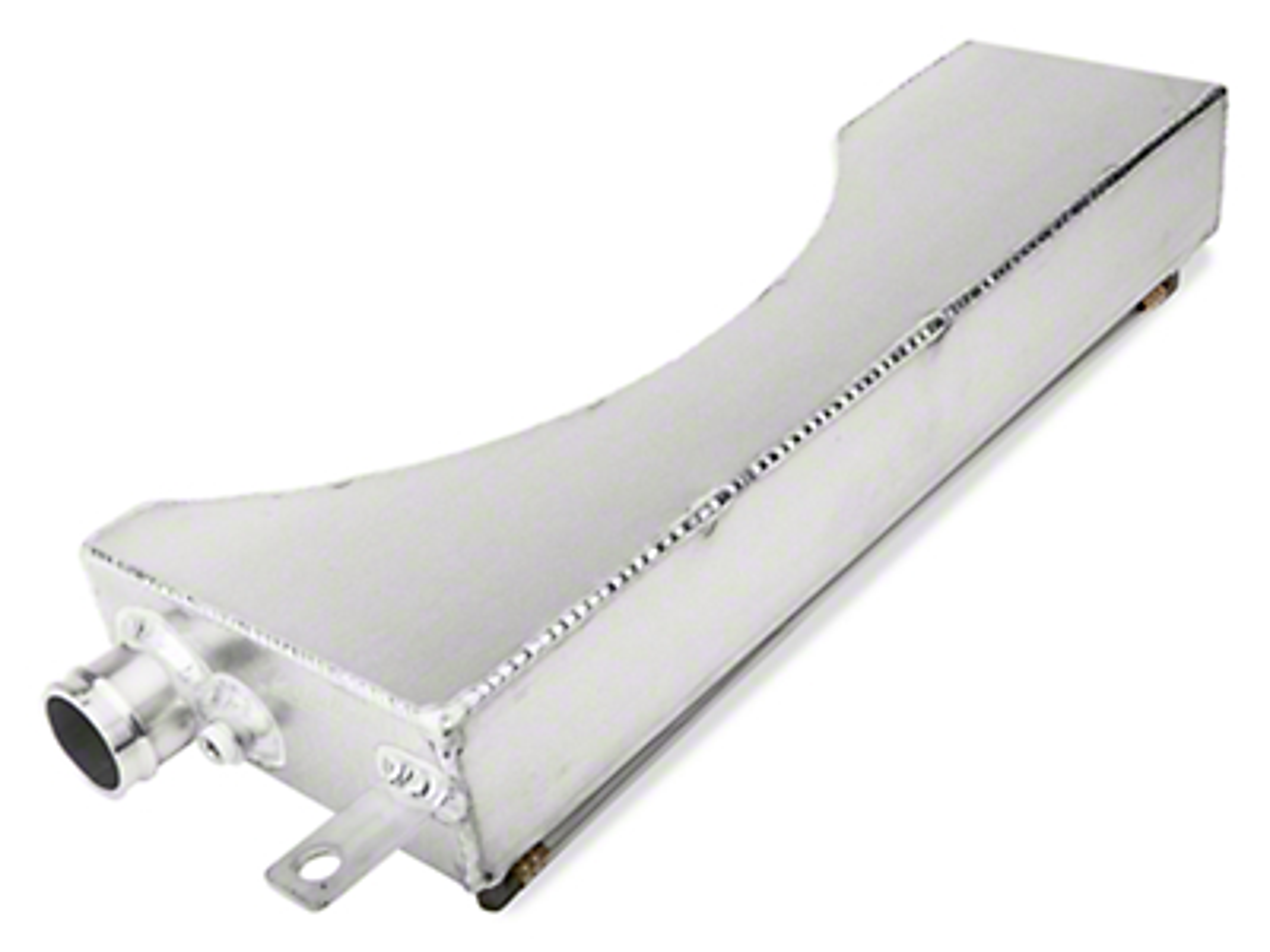 Canton Aluminum Coolant Expansion Tank (94-95 5.0L)