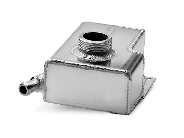 Canton Aluminum Coolant Expansion Tank for Roush Superchargers (05-09 GT)
