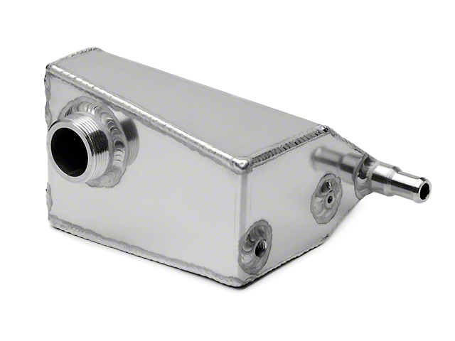 Canton Aluminum Coolant Expansion Tank for Vortech/Paxton Superchargers (05-09 GT)