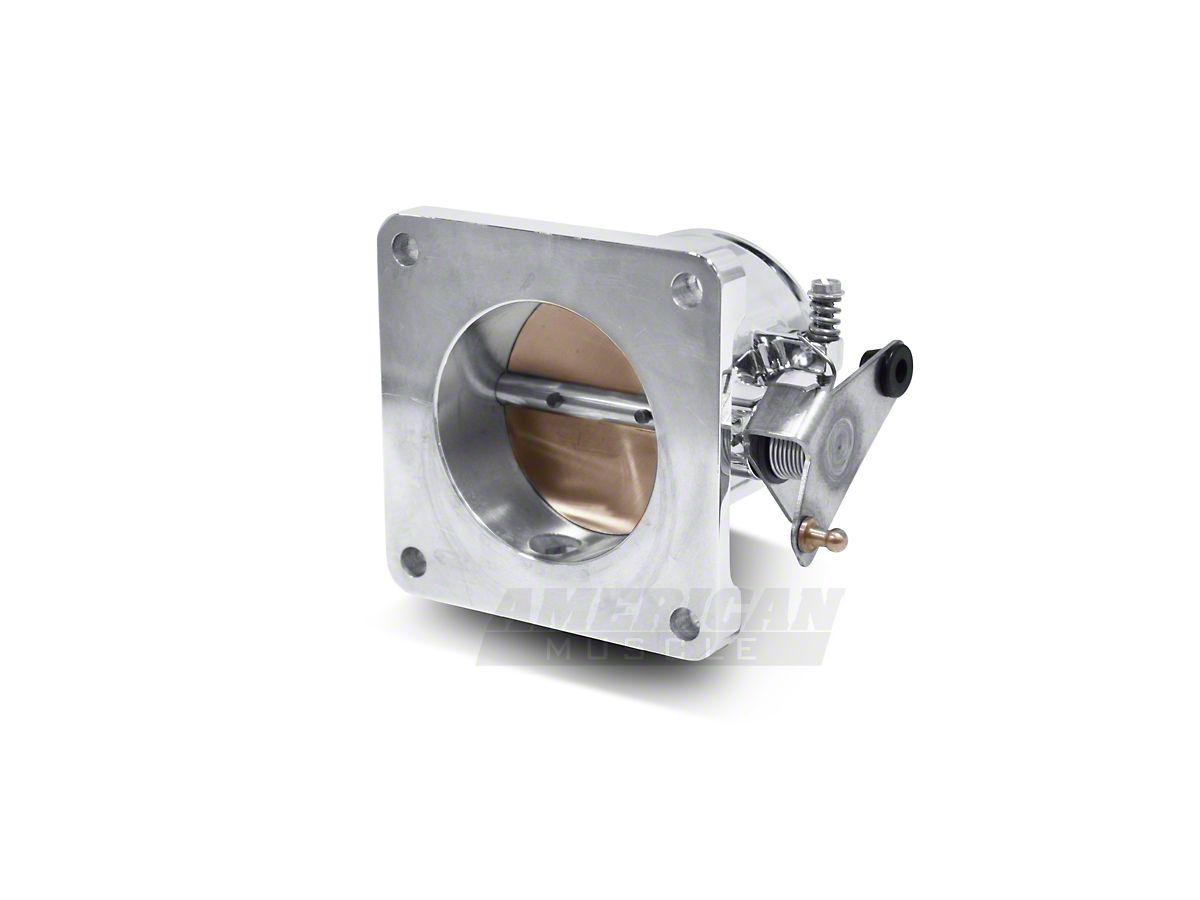 Accufab 70mm Throttle Body w/ EGR Spacer (86-93 5 0L)