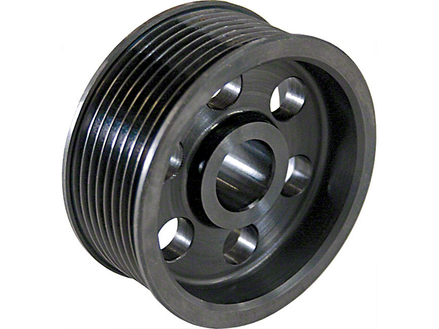 Steeda Supercharger Pulley - 2.81 in. (03-04 Cobra)