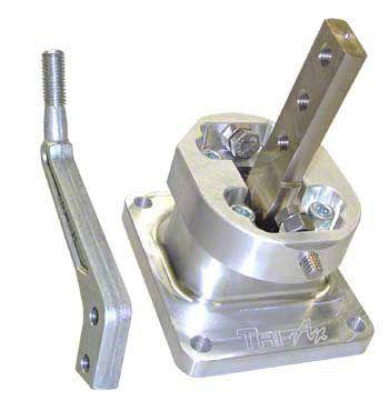 Add Steeda Tri-Ax Shifter - T56 (03-04 Cobra)