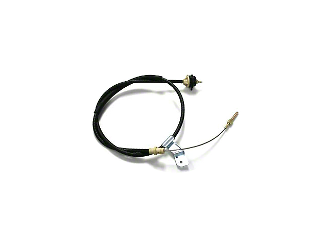 Steeda Adjustable Clutch Cable (96-04 All)