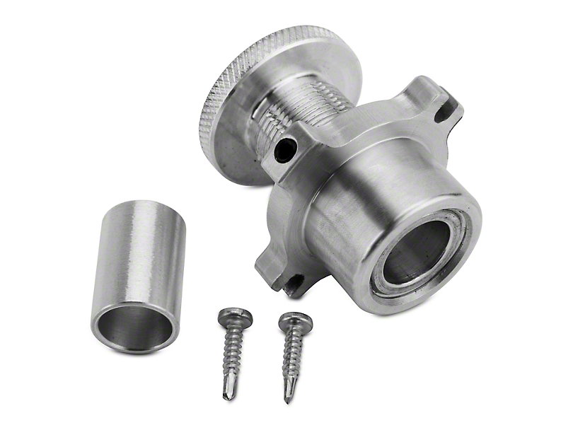 SR Performance Firewall Cable Adjuster (79-04 All)
