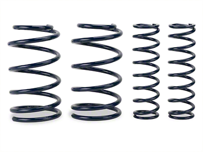 Steeda Sport Springs (05-14 GT Coupe, 05-10 V6 Coupe)