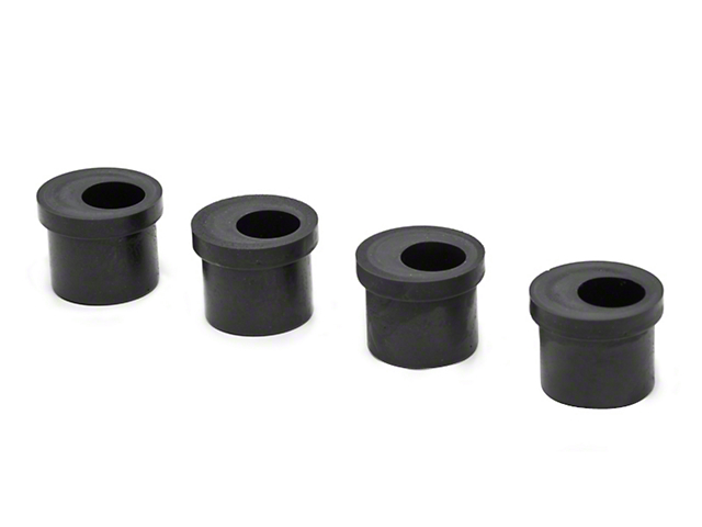 Steeda Offset Steering Rack Bushings (85-04 All)