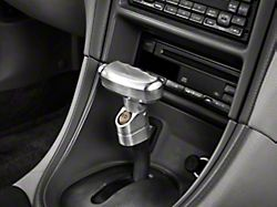 Modern Billet Billet T-Handle Shift Knob (87-04 w/ Automatic Transmission)