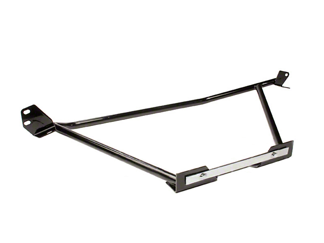 Steeda Strut Tower Brace - 3 Point (03-04 Mach 1)