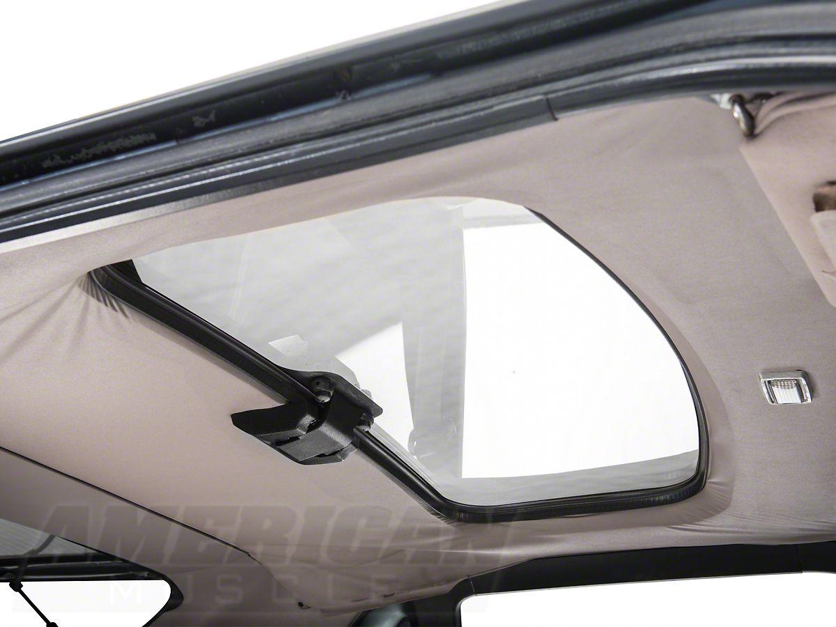 Opr Sunroof Glass Weatherstrip 79 93 All