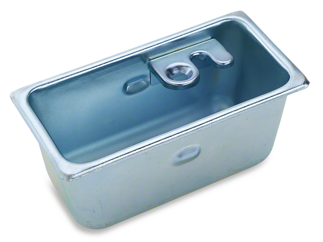 OPR Stainless Steel Ashtray Insert (94-98 All)