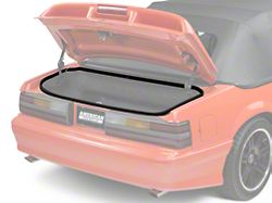 OPR Trunk Decklid Weatherstrip Seal (79-93 All)