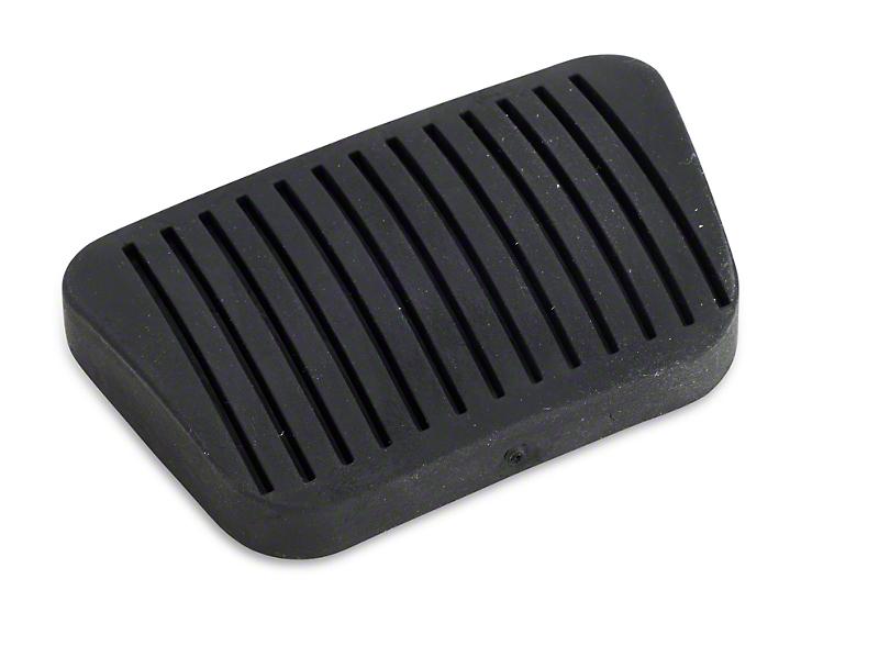 OPR Brake Pedal Cover - Auto (79-93 All)