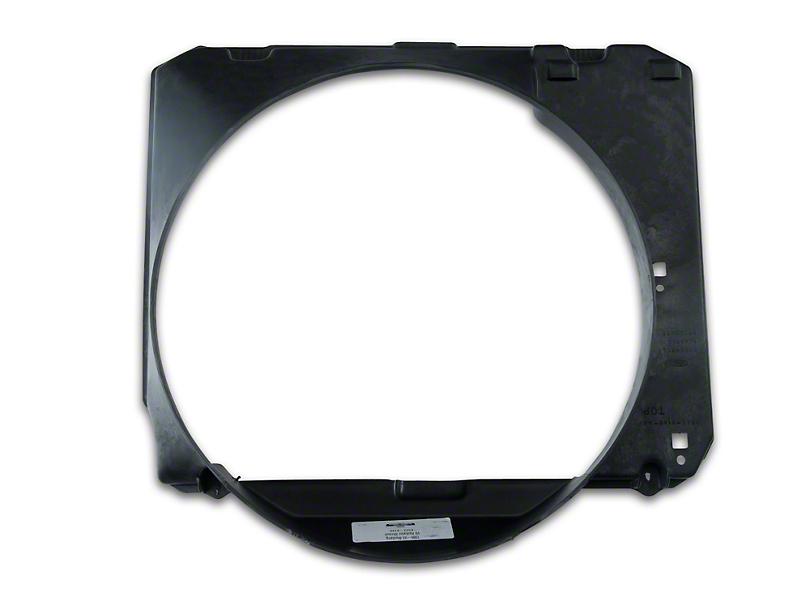 OPR Replacement Radiator Shroud (86-93 5.0L)