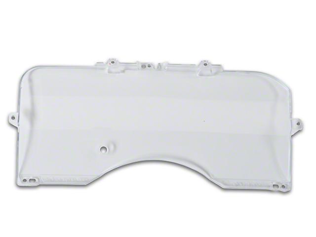 OPR Instrument Cluster Lens (90-93 All)