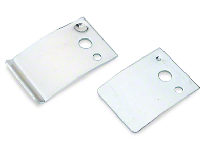 OPR Door Check Tension Arms (82-93 All)