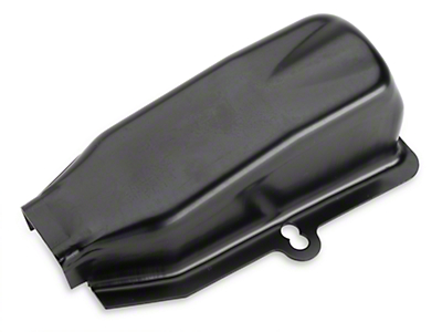 OPR Clutch Fork Cover (86-93 w/ Manual Transmission)
