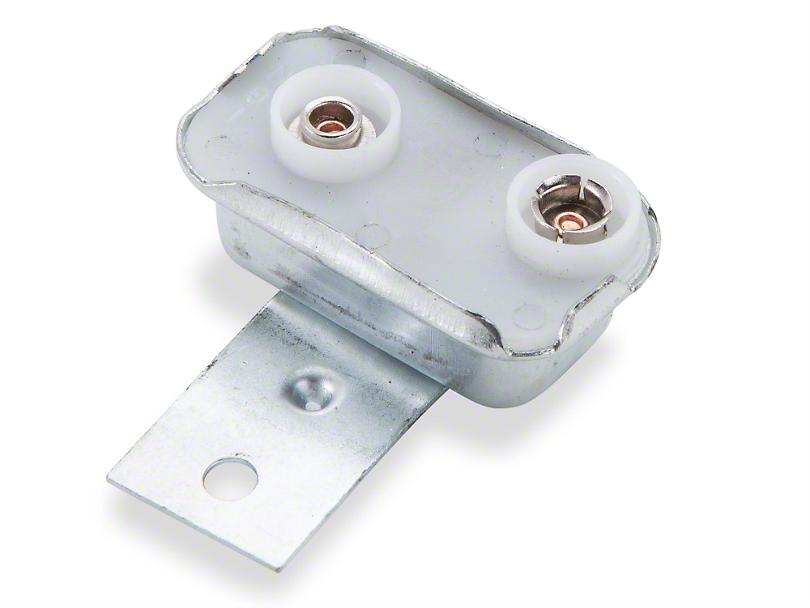 OPR Instrument Panel Voltage Regulator (79-86 All)