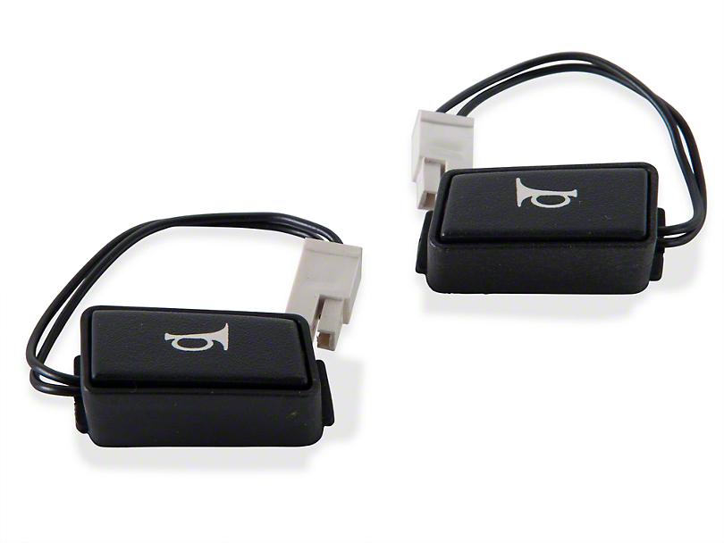 OPR Horn Buttons (91-93 All)