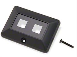 OPR Window Switch Bezel - Driver Side (82-86 All)