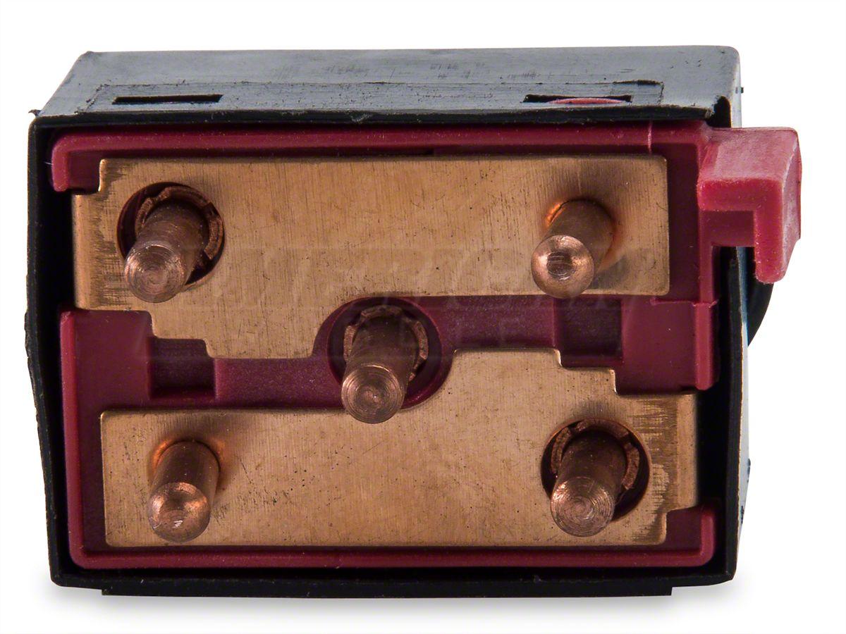 OPR Power Door Lock Switch - Driver Side (94-98 All)
