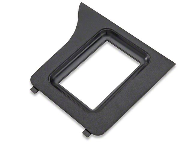 OPR Shifter Bezel - Automatic (79-86 All)