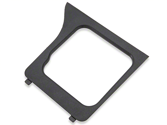 OPR Shifter Bezel - Manual (79-86 All)