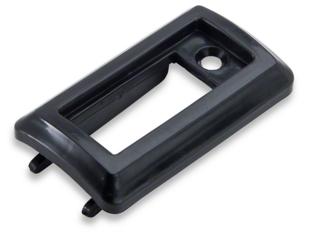 OPR Front Seat Release Latch Bezel (81-93 All)